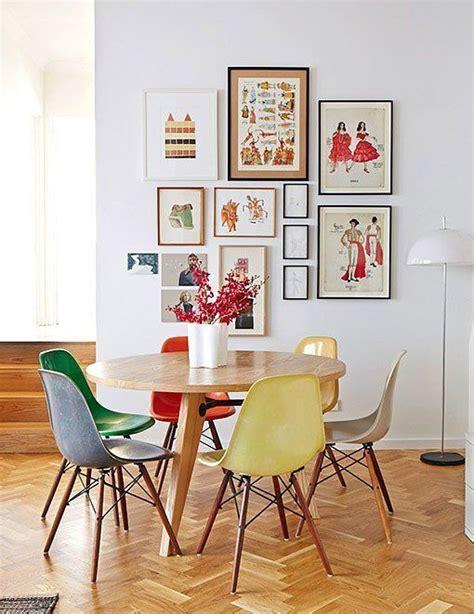 como decorar  salon pequeno  comedor