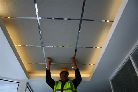 What Is A Suspended Ceiling by Suspended Ceilings What Are Its Advantage