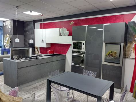 cucina gory cucine con isola gory cucine mod geo 45 monolite