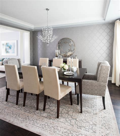 designer dining rooms elegant tableware for dining rooms with style the house