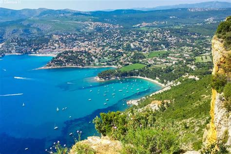 Mediterranean Style Houses tourism in cassis visit cassis the colourful fishing