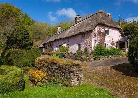 Cottage Minehead by 6 Bedroom Detached House For Sale In Exford Minehead Somerset Ta24 Ta24