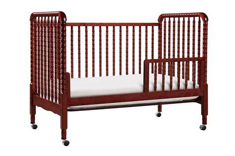 Jenny Lind 3 In 1 Convertible Crib Davinci Baby Lind Mini Crib