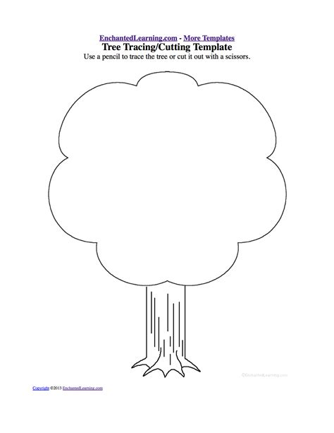 5 Best Images Of Of An Apple Tree Seasons Printable Worksheet Apple Tree Seasons Worksheet Tree Cutout Template