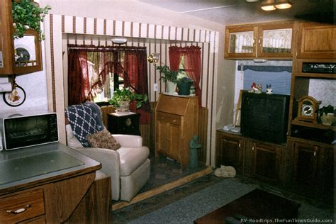 Open Road 5th Wheel Floor Plans how to remodel rvs amp motorhomes yourself see how i