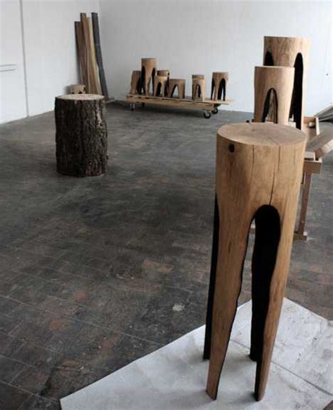 Modern Handmade Furniture - 25 handmade wood furniture design ideas modern salvaged