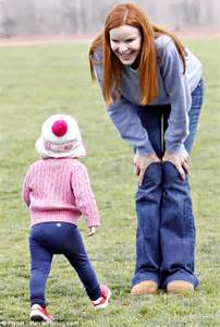 Marcia Cross Fights To Keep Photos From Being Published by Strained Marcia Cross Enjoys Some Family Time With