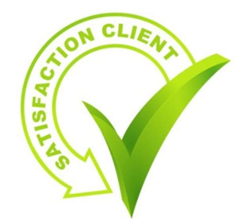 mesurez le niveau de satisfaction de vos clients iso