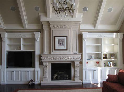 Fireplace Mantels For Sale   Buy Custom Chimney Mantels