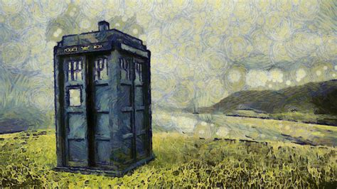 tardis mobile wallpaper tardis doctor who the doctor artwork wallpapers hd