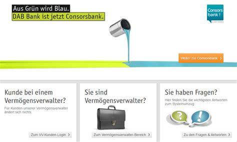 www dab bank login consorsbank login sicher einloggen beim banking