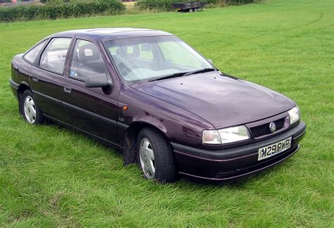 old car manuals online 1998 chevrolet cavalier head up display vauxhall cavalier wikipedia