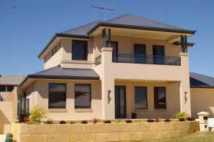 Two Story House Design House Plans And Design House Plans Double Story Australia