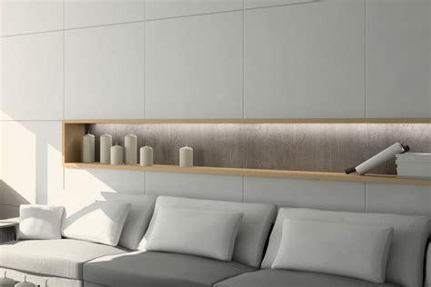 Bett In Der Wand by Wandregale Impressionen Ideen Boards Wandnischen Co