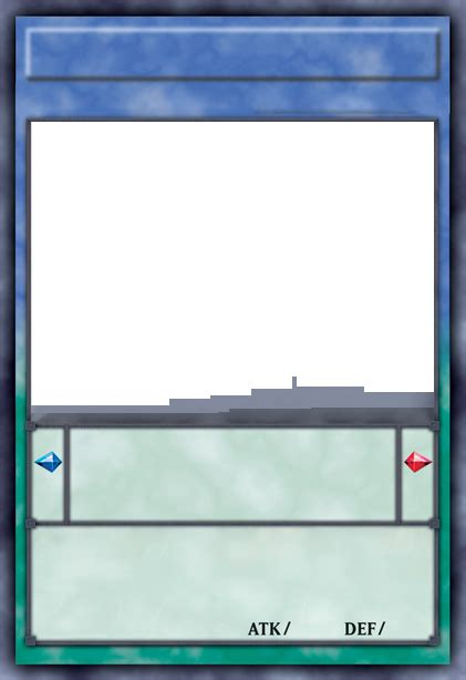 yugioh card proxy template ritual