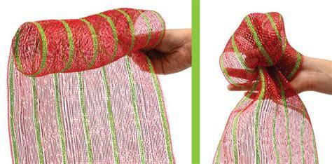 best 25 mesh bows ideas on pinterest deco mesh bows