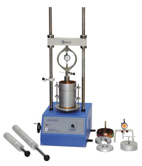Alat Test Cbr Tanah california bearing ratio apparatus