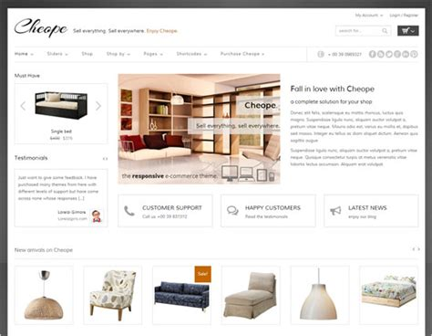 themeforest wordpress ecommerce top 20 best selling ecommerce wordpress themes by