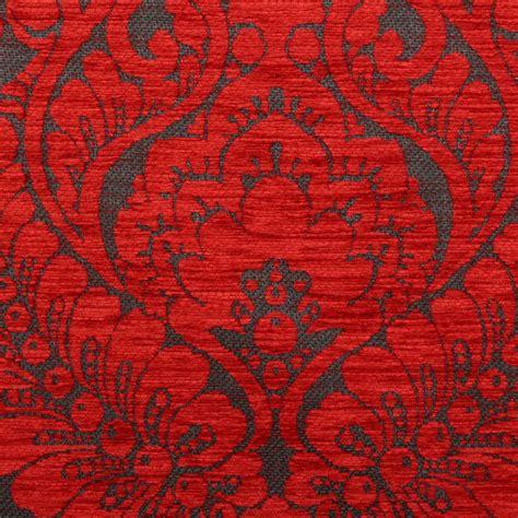 sofa cushion fabric heavy weight velvet chenille floral damask dfs sofa