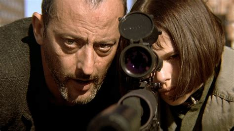 Jean Reno Film The Leon | the professional leon rob s movie vault