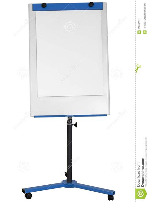 writing board papers blank writing boards stock photography image 26983032