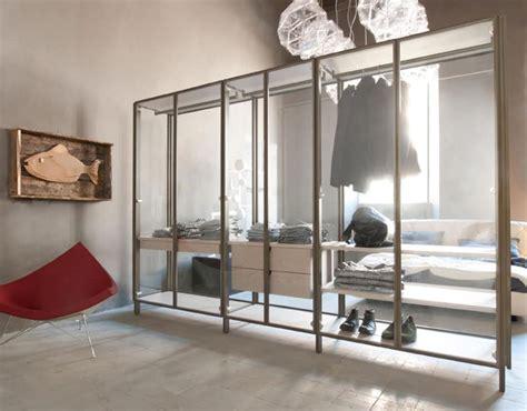 cabina armadio vetro freestanding cabina armadio moderna cabina armadio