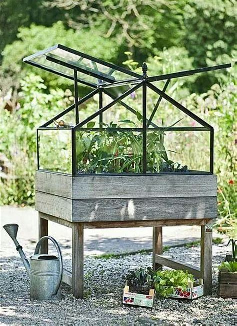 raised bed greenhouse raised bed greenhouses pinterest