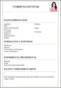 Plantilla De Curriculum Para Copiar Y Pegar Resultado De Imagen Para Descargar Curriculum Vitae De Word Otto Javier Velasco Hoyos