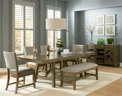 casual dining room chairs standard furniture omaha grey casual dining room group wayside furniture casual dining room