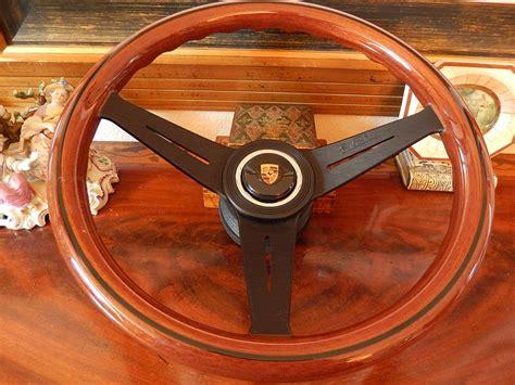 porsche steering wheel 201 porsche steering wheel