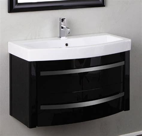 mobile lavabo sospeso mobile bagno sospeso con lavabo zeus 2 cassetti