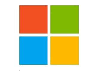 what does the microsoft windows logo represent? quora