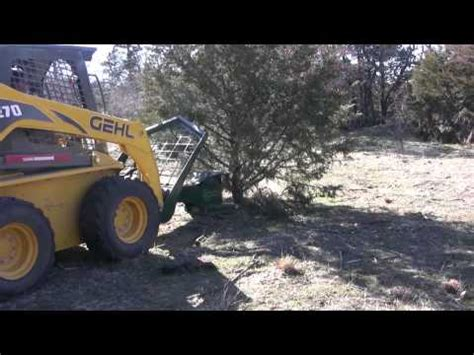 tree saw and grapple youtube