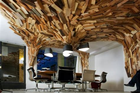 strange home decor office meeting room designs