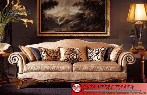 Sofa Mewah sofa mewah klasik duta mebel jepara