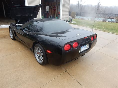 black corvette z06 for sale 2003 black corvette z06 for sale ls1tech