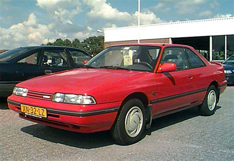 blue book value used cars 1990 mazda 626 parental controls 1990 mazda 626 red 200 interior and exterior images