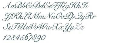 signet roundhand att italic font download free truetype