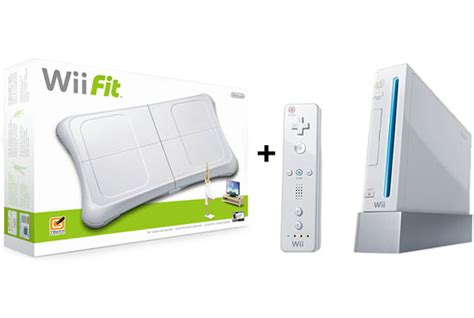 wii fit console win a nintendo wii and wii fit by mail