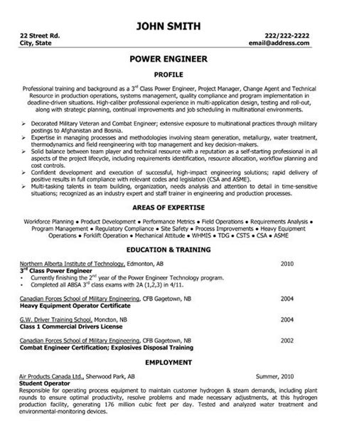 resume power system engineer 28 images power engineer