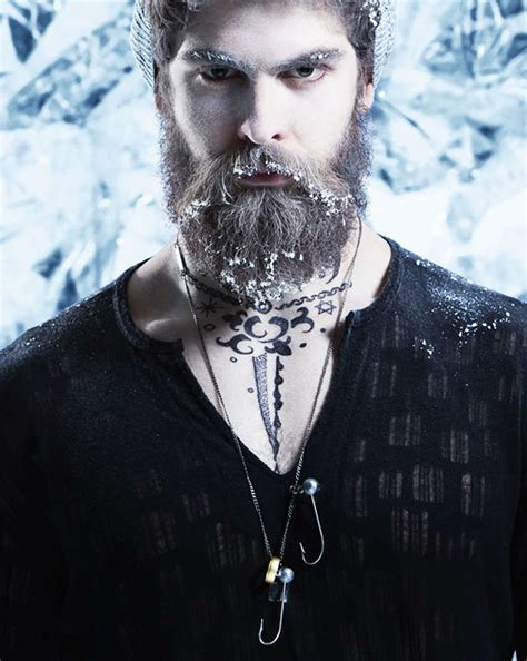 viking beards styles 25 bearded fashion spreads