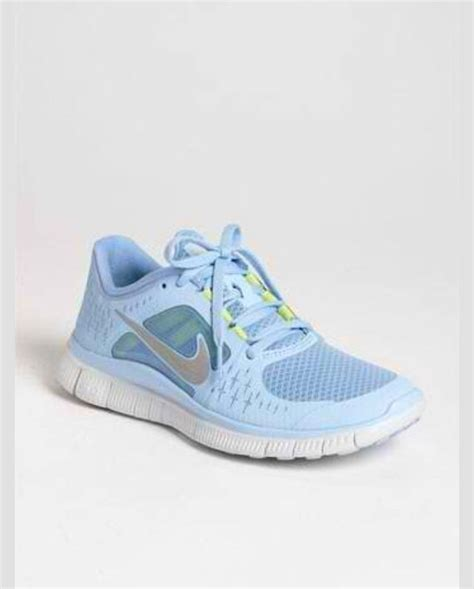Nike Light Shoes by Light Blue Nike Shoes Shoes