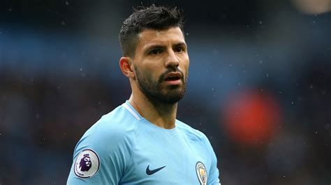 premier league news sergio aguero open to manchester city