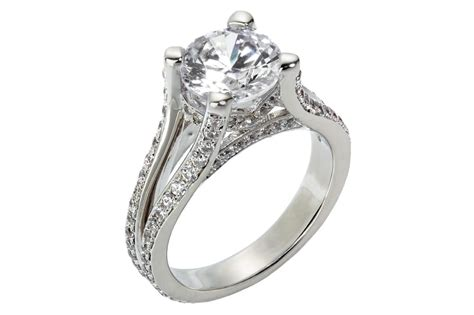 engagement rings available in 14k 18k or platinum yelp
