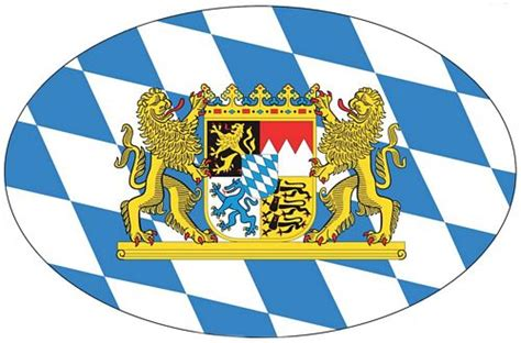 Irland Auto Aufkleber N by Autoaufkleber Wappen Fahne Bayern L 246 Wen Neu Aufkleber Ebay
