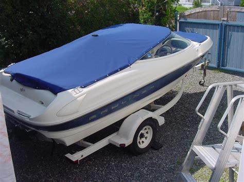 boat covers sudbury canvas work boat cover sun tops bimini tops gazebo