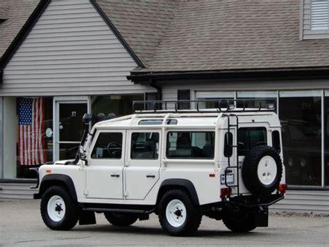 car engine manuals 1993 land rover defender seat position control 1993 land rover nas defender 110 301 67k miles authentic nas 110 for sale land rover defender