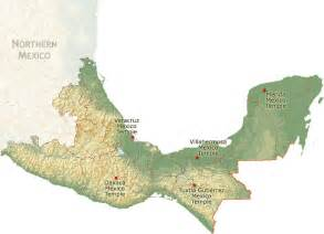 southern mexico region images