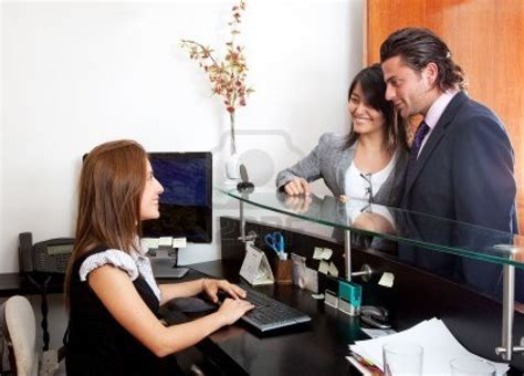 What Is Front Desk Receptionist by Osm Receptionist Office Administrator Limassol