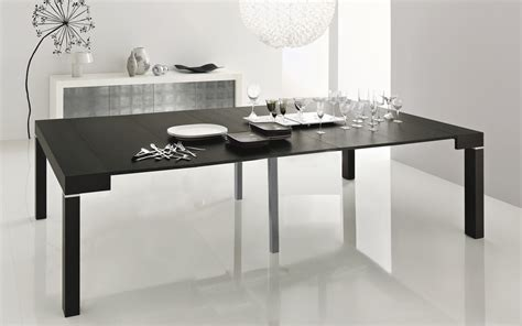 console che diventa tavolo la console che diventa maxi tavolo cose di casa